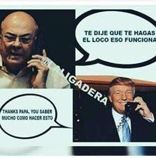 Los memes sobre la victoria de Donald Trump