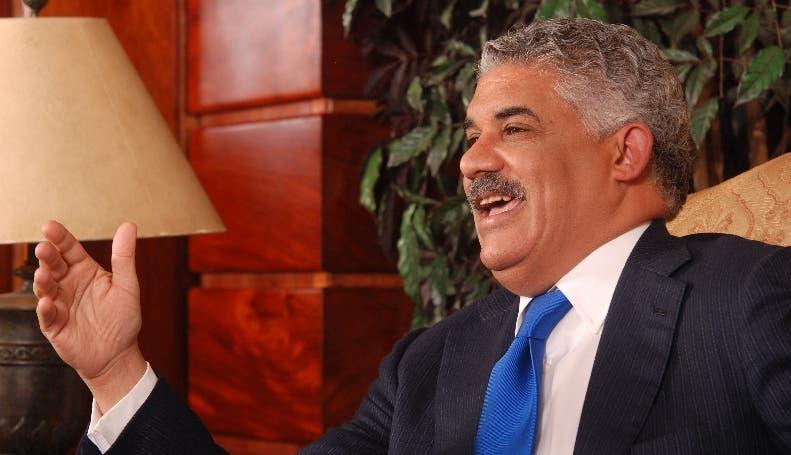 """La República Dominicana busca un """"mayor equilibrio"""" en su relación con EE.UU"""