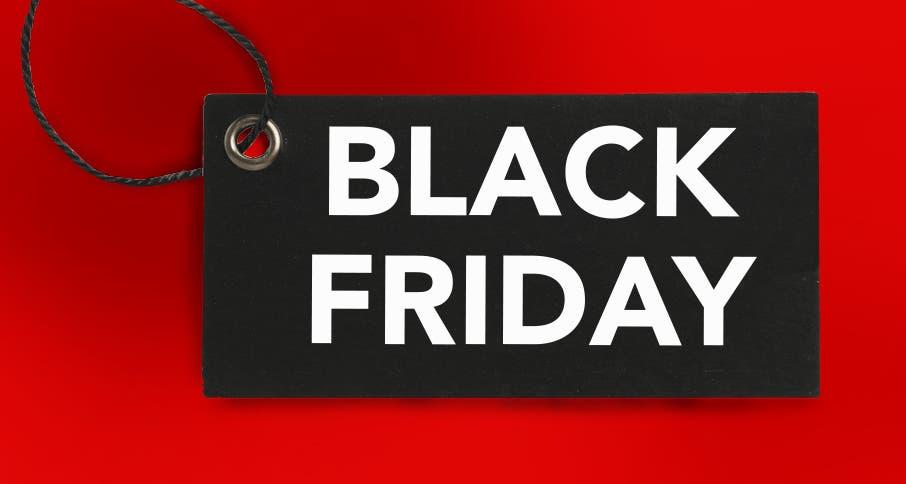 Corotos revela datos sobre compras en línea en el Black Friday