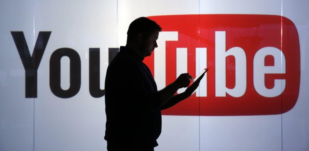 YouTube le generó US$1,000 millones a la industria musical