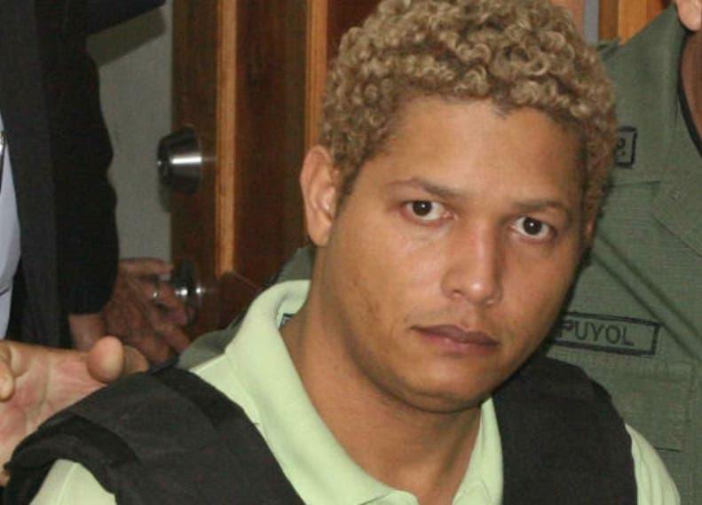 Gilberto Ventura Ceballos está acusado de cinco homicidios.