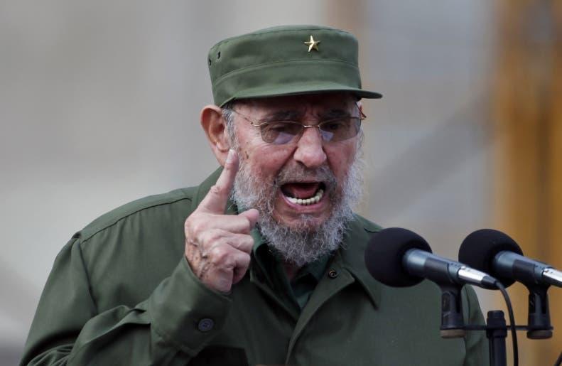 """Celebran en Cuba el 93 cumpleaños de Fidel Castro, """"más vivo que siempre»"""
