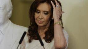 Cristina Fernández enfrenta un segundo procesamiento.