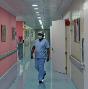 Área de ginecología oncológica en el país