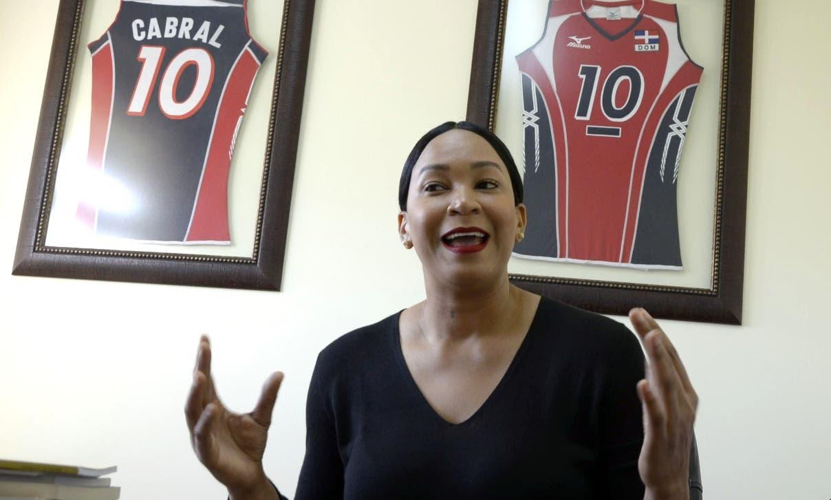 """Cabral: """"Tras el retiro, la familia es mi equipo"""""""