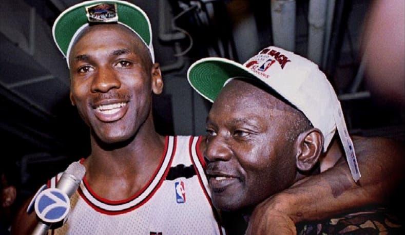 Adelanta el estreno del documental de Michael Jordan