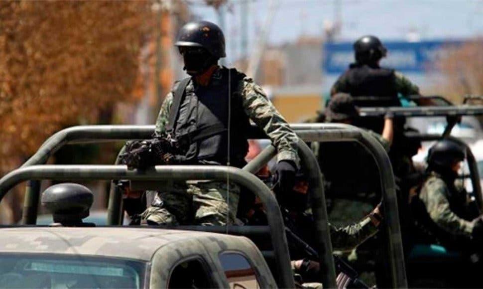"""Detienen en el oeste de México al sobrino de """"el Chapo"""" Guzmán"""