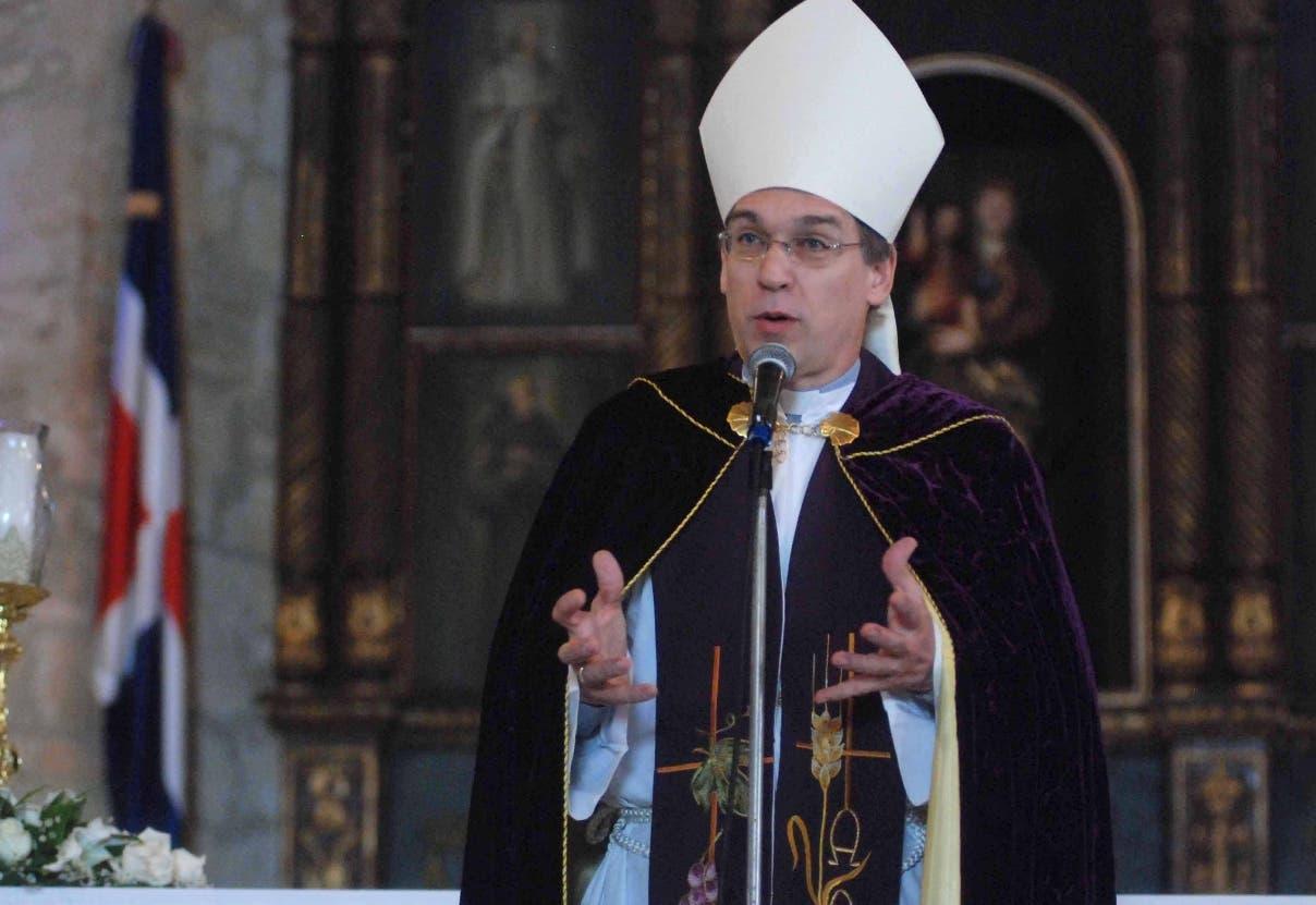 Víctor Masalles es el nuevo obispo de Baní