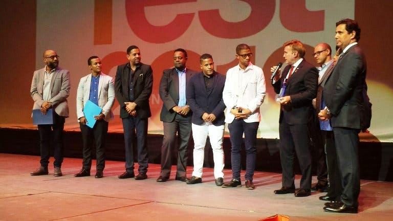 Inauguran séptima versión de Festival de Cine LGBT en Teatro Nacional
