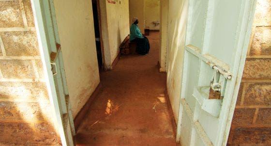 Se fugan 87 enfermos mentales durante huelga médica