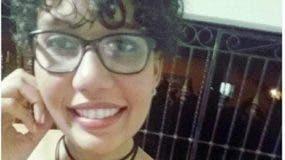 Pamela Stefanny Medrano Nina falleció en España.