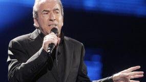 Se espera que el cantante interprete algunas de sus canciones más reconocidas que tratan sobre el amor, la nostalgia y la paz.