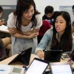 Singapur ocupó el primer puesto en ciencia, matemáticas y lectura en los resultados de las pruebas PISA anunciados en diciembre de 2016.