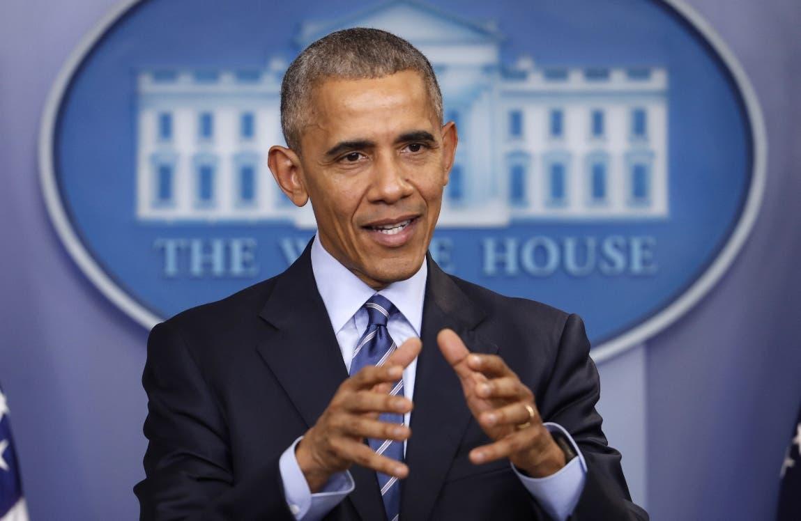 Obama impone represalias contra Rusia por hackeo