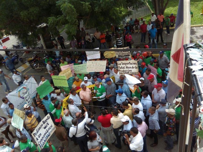 Ganaderos se concentrarán el domingo en Hato Mayor para demandar soluciones al Gobierno