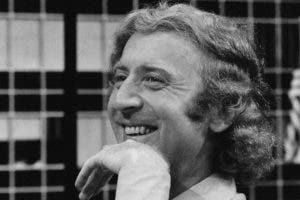 """THE BELL SYSTEM FAMILY THEATRE -- """"The Trouble with People"""" -- Pictured: Gene Wilder as Ernie in """"The Office Sharers"""" -- (Photo by: Art Selby & Al Levine/NBC/NBCU Photo Bank via Getty Images)"""