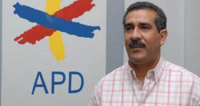APD exige a Gobierno detener obras y contratos con Odebrecht