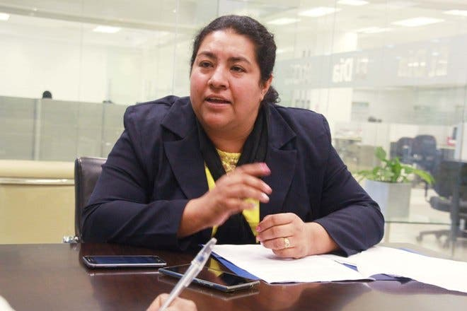Patricia Juárez Arango