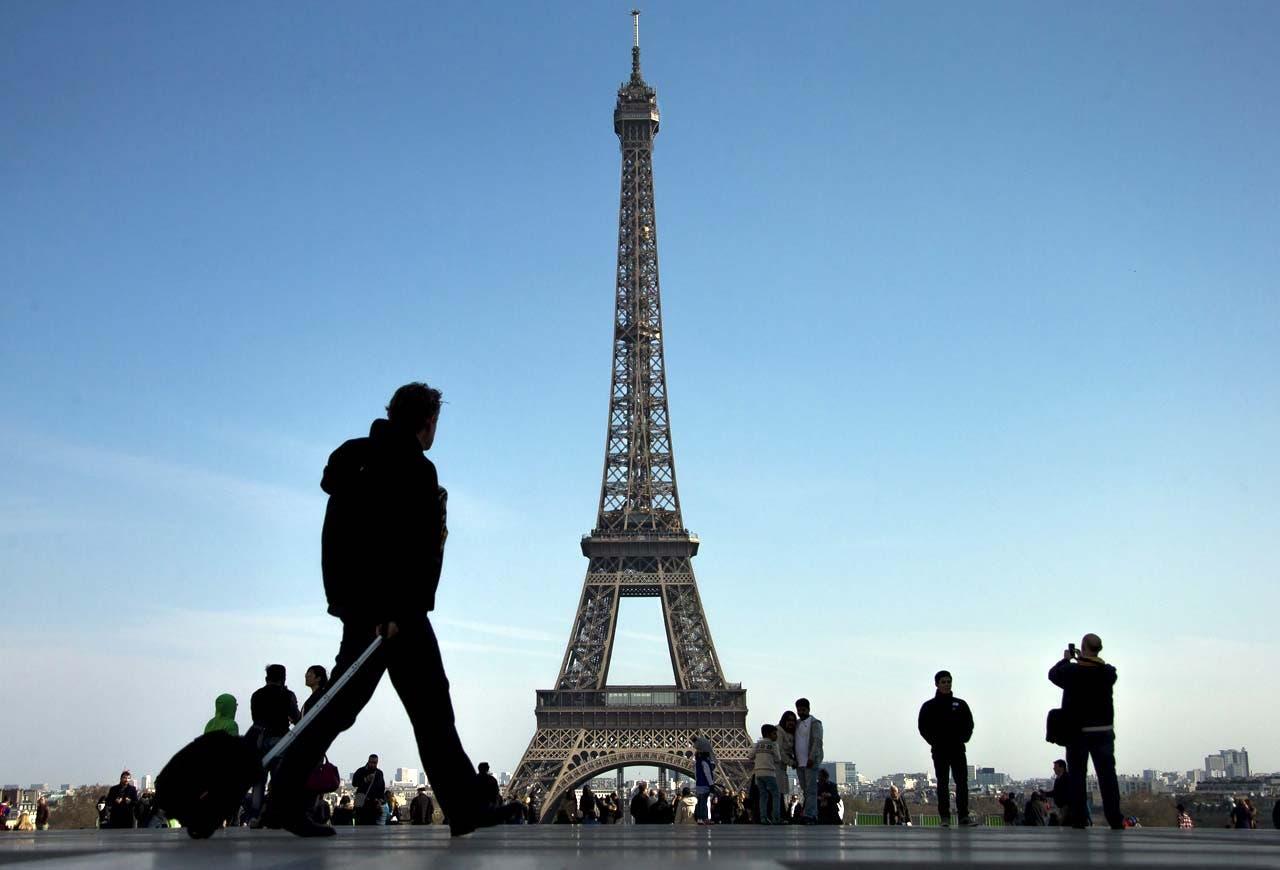 La Torre Eiffel, lastrada por la covid, necesita decenas de millones de euros
