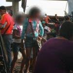 La policía calcula que 20 menores de edad practican la prostitución en el casco central de Maracaibo, al Occidente de Venezuela.