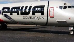 Pawa Dominicana. Fuente externa