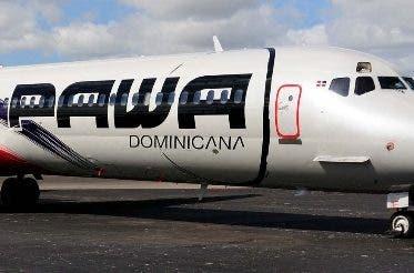 Pawa tiene una deuda millonaria con el IDAC, el aeropuerto y la DGII.