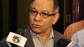 Rafael (Pepe) Abreu, presidente del CNUS.