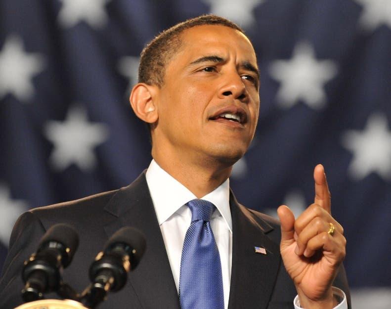 El presidente Barack Obama dijo que se mantendrá activo.