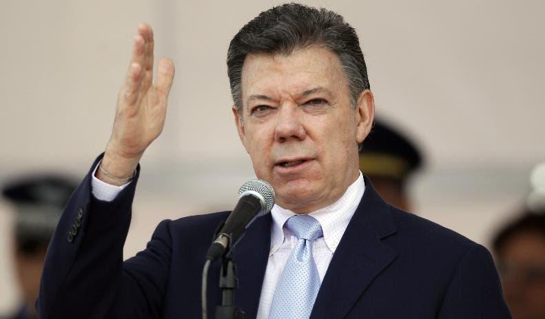 Santos espera que Donald Trump le reafirme que Colombia es especial para EE.UU