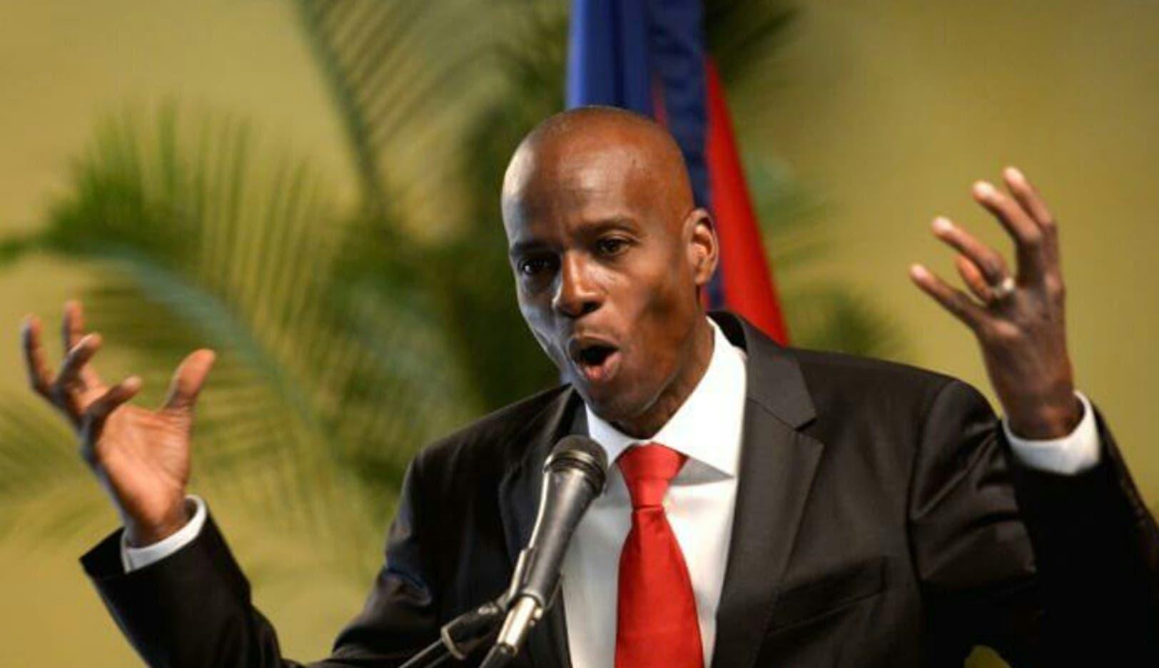 Críticas en Haití tras nombramiento de alto mando de nuevas Fuerzas Armadas