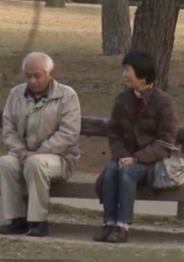 Pareja de esposos lleva 20 años sin hablarse