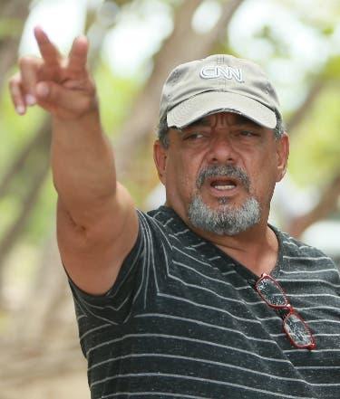 """Alfonso Rodríguez  con """"El encuentro"""""""