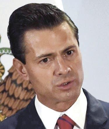 El gobierno de México  pacta un plan para la paz social