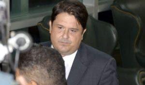 El gerente general de Odebrecht en el país, Marcelo Hofke. Foto José de León