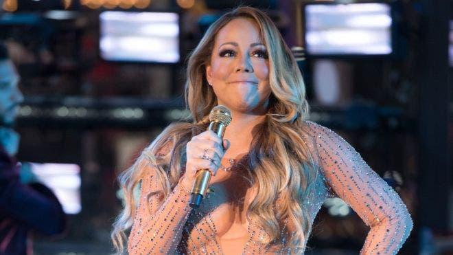 Mariah Carey ha ganado cinco premios Grammy y ha vendido más de 200 millones de discos.