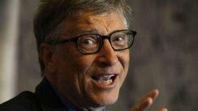 """""""La salud nos afecta a todos. Si no descubrimos nuevos medicamentos, la salud de todos nosotros estará en riesgo. Es muy importante recordarle eso al público"""", sentenció Bill Gates."""