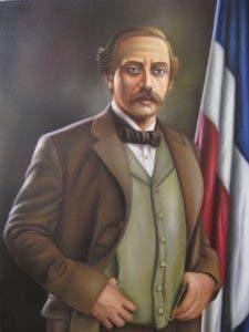 Hoy los dominicanos celebramos 205 años del nacimiento de Juan Pablo Duarte