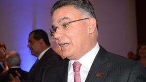 Pedro Brache, presidente del CONEP. Foto de archivo.