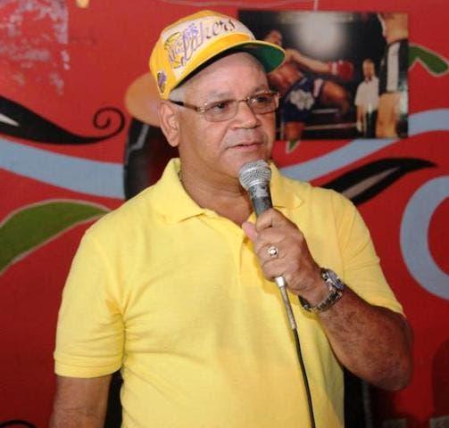 Pablo Pichardo era el gerente general de la financiera Inversiones al Día (INVERDISA).