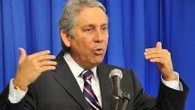 Freddy Pérez fue ministro de Obras Públicas en el segundo gobierno de Leonel Fernández. Anteriormente había sido director de Inapa y de la Caasd.