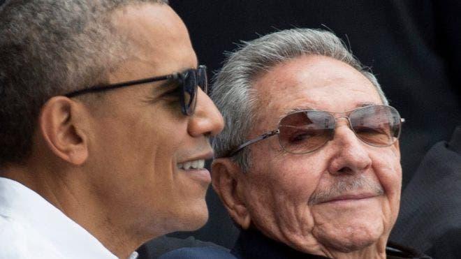 Barack Obama y Raúl Castro avanzaron mucho en el descongelamiento de las relaciones entre Estados Unidos y Cuba, pero con la llegada de Trump a la Casa Blanca las cosas han cambiado.