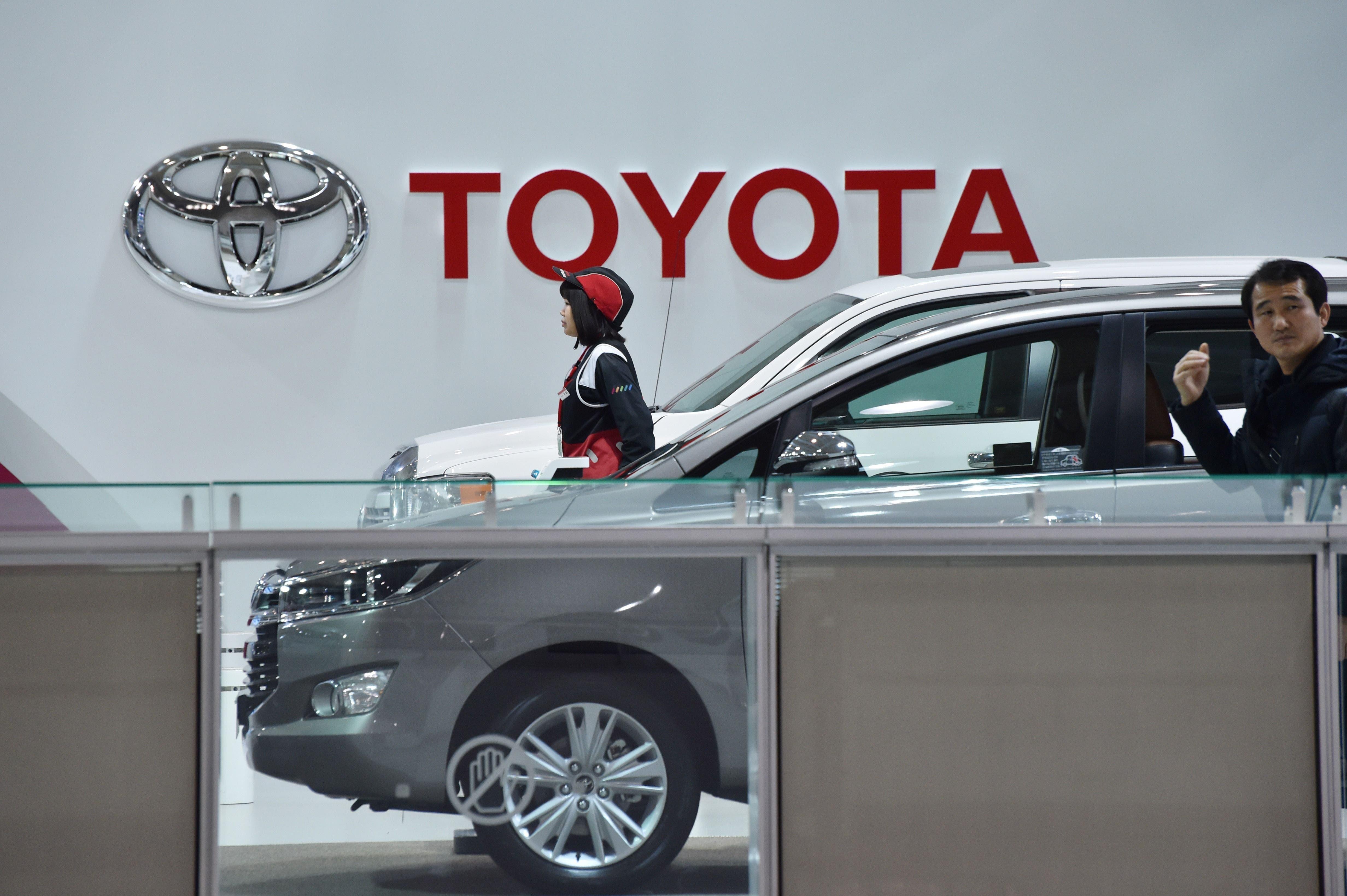 Toyota recordó las cifras de su actividad en Estados Unidos, con 25 millones de vehículos producidos en el país en los últimos 30 años, 10 fábricas y 136.000 trabajadores.