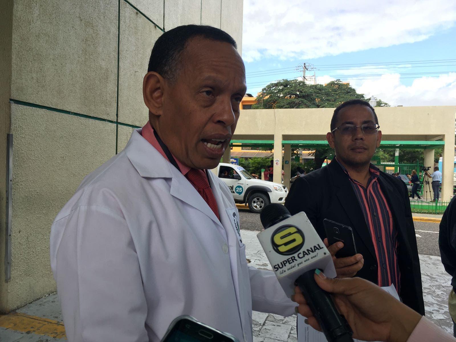 Doctor Frank Soto