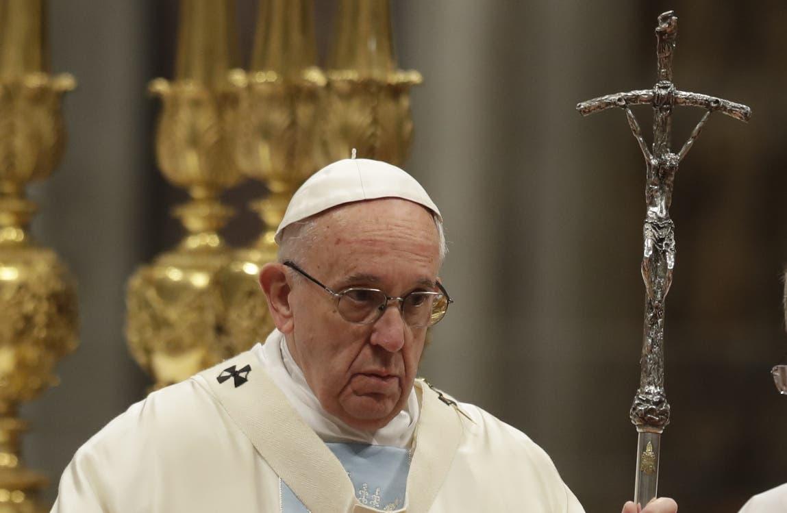 eur gen vaticano año nuevo