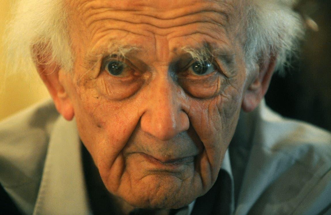 Murió el sociólogo y filósofo Zygmunt Bauman, creador de la «modernidad líquida»