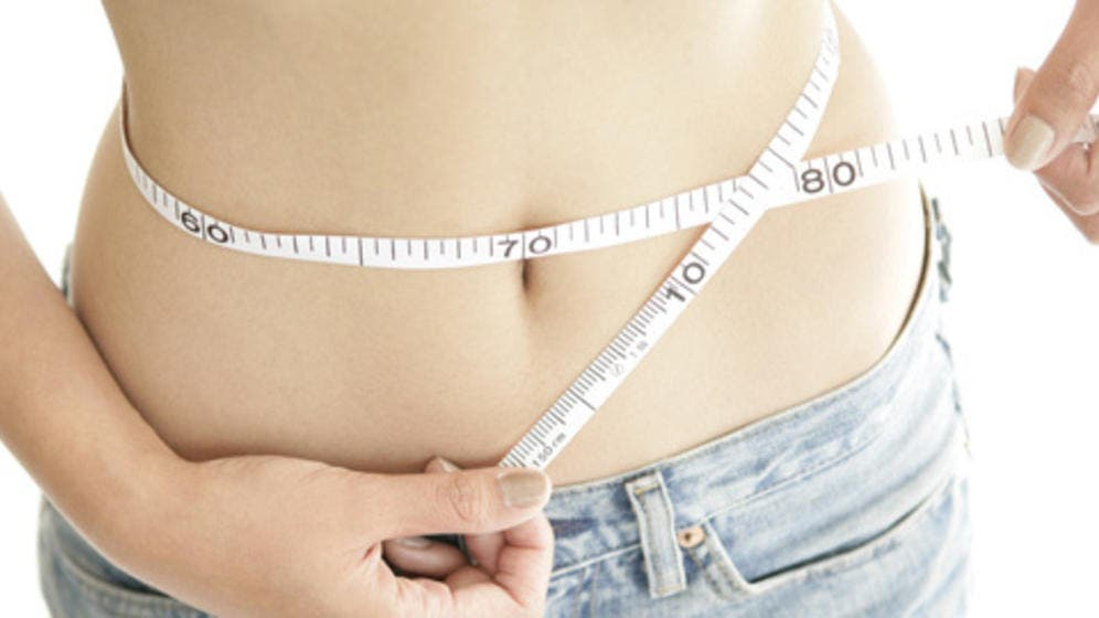 Cómo bajar de peso sin hacer ejercicio