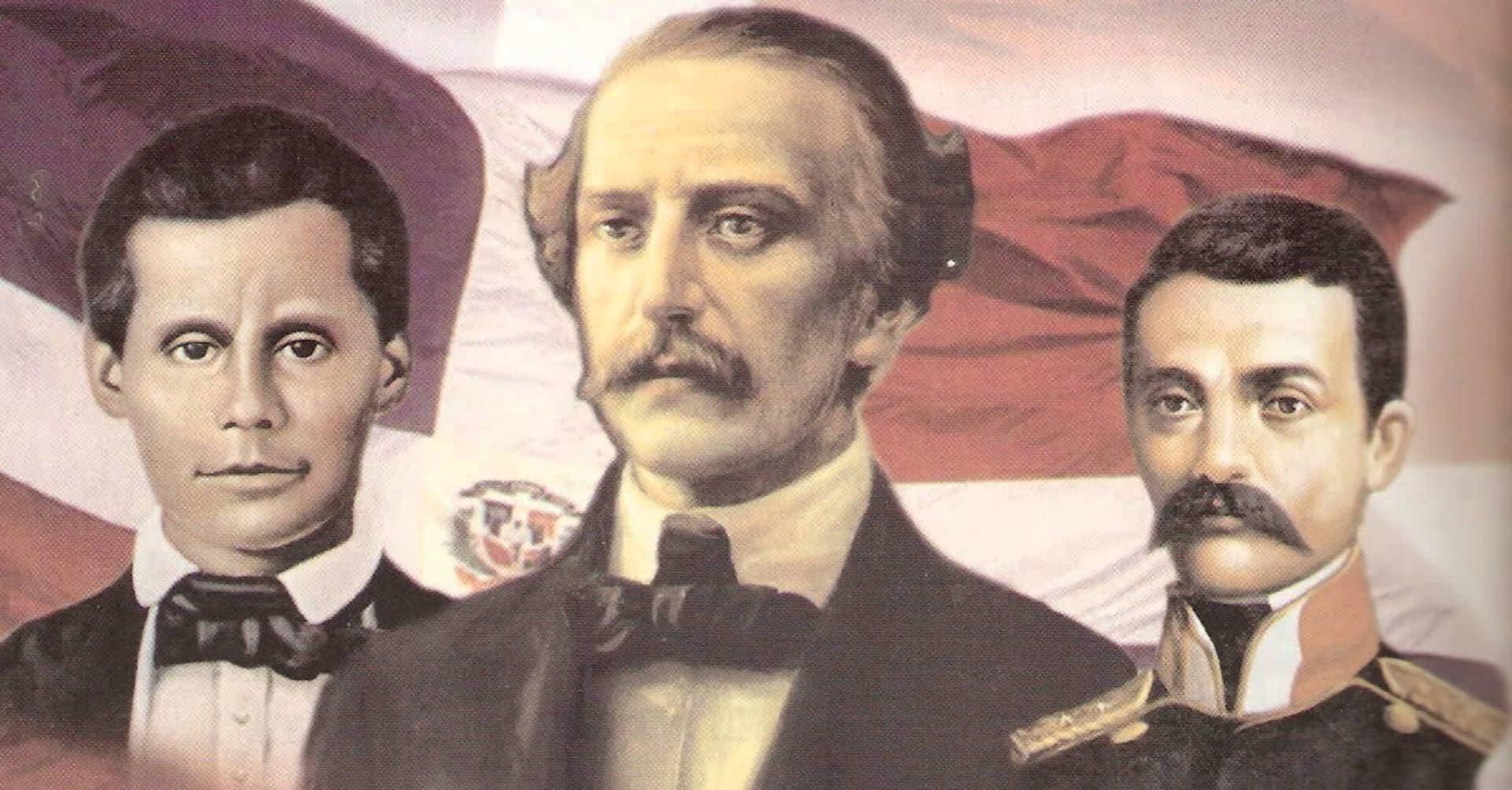 Con el Día de Duarte inicia celebración del Mes de la Patria