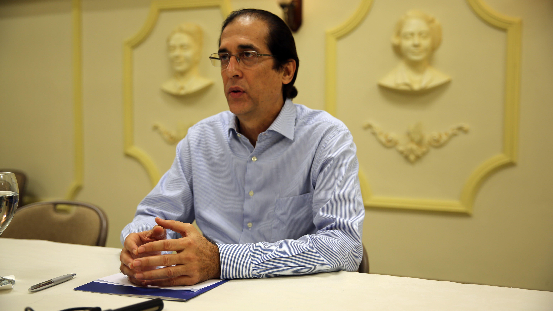 Los encuentros serán liderados por el ministro de la Presidencia, Gustavo Montalvo.