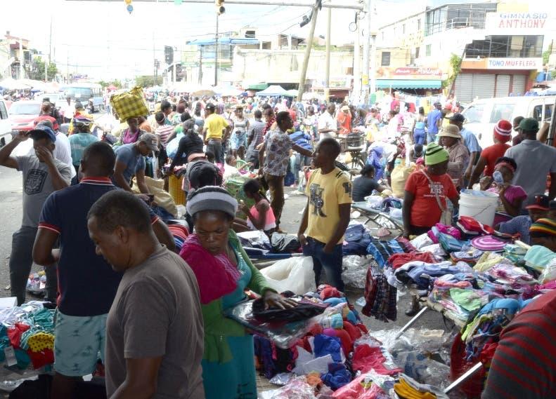 Vendedores de la Pulga del Km. 12  piden reabrir