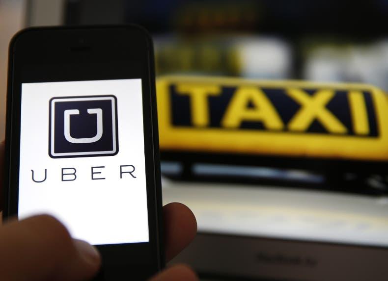 """La plataforma Uber afirma que la sentencia no tiene un impacto """"inmediato"""" en sus actividades en Bruselas porque no es una decisión """"determinante"""", sino """"informativa"""", en declaraciones recogidas por """"Belga""""."""